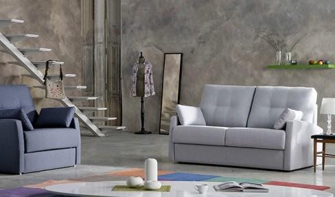 sofá cama, sagunto, sofá cama calidad, sofá cama sistema italiano, sofá cama bamdan