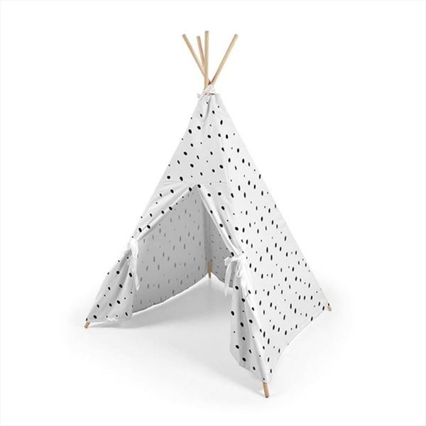 Tipi Dots Blanco